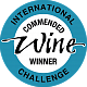International Wine Challenge Commended